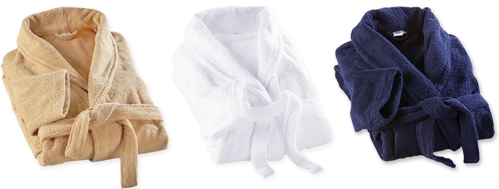 VIP badekåper