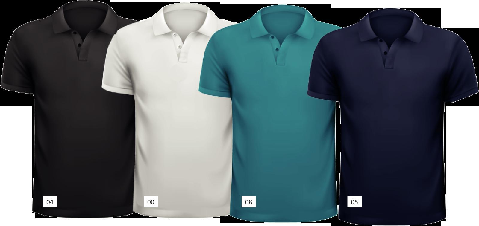 Pigué t-skjorter
