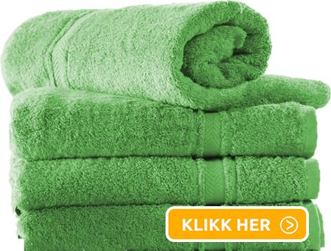 4-pakk badehåndkle