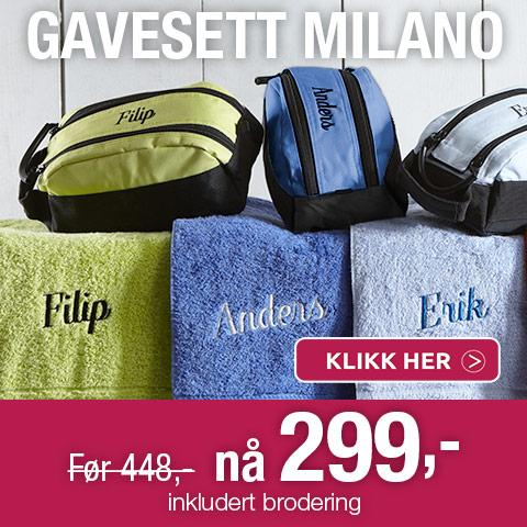 Gavesett Milano