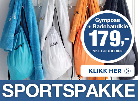 Sportspakke