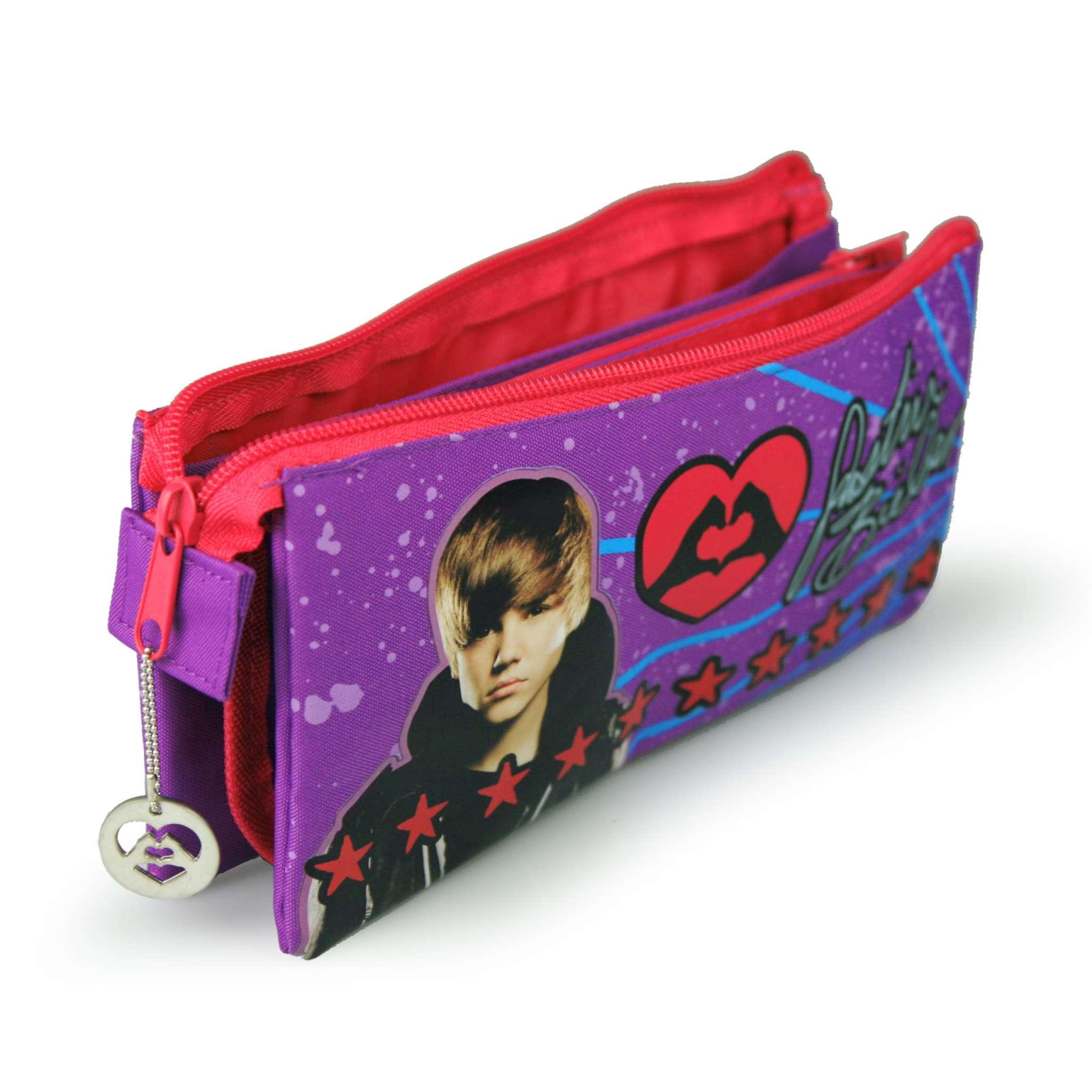 Justin Bieber Pennal/veske