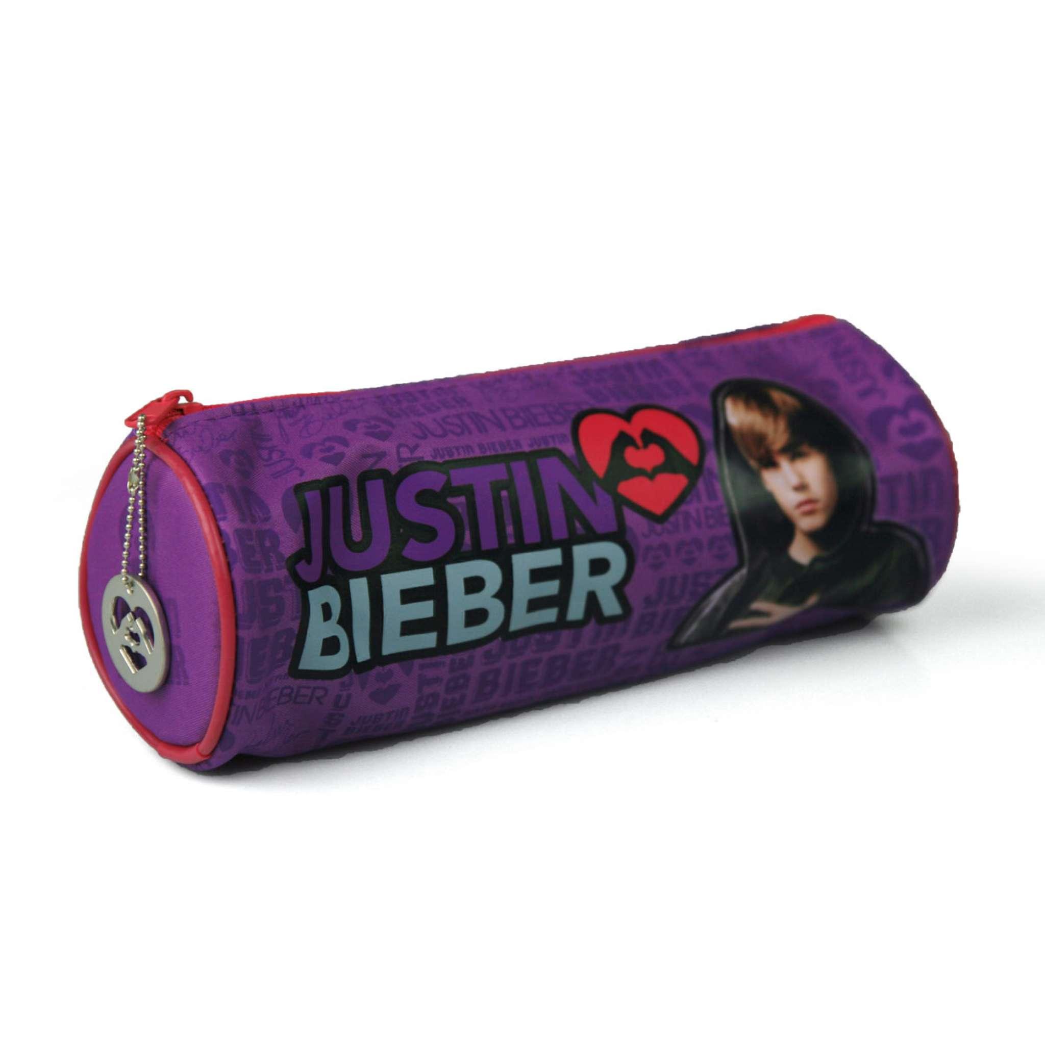 Justin Bieber Pennal