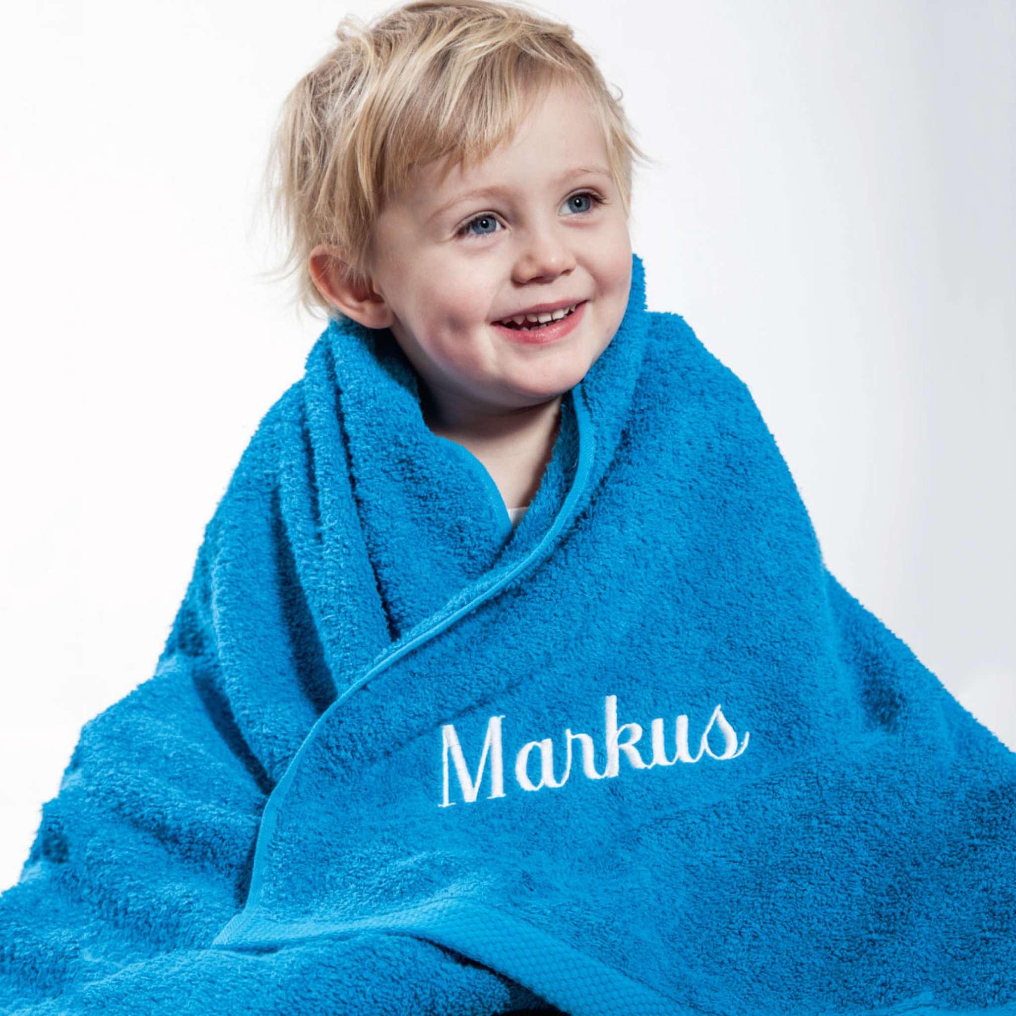 Superbonus: Pure exclusive Strandhåndkle