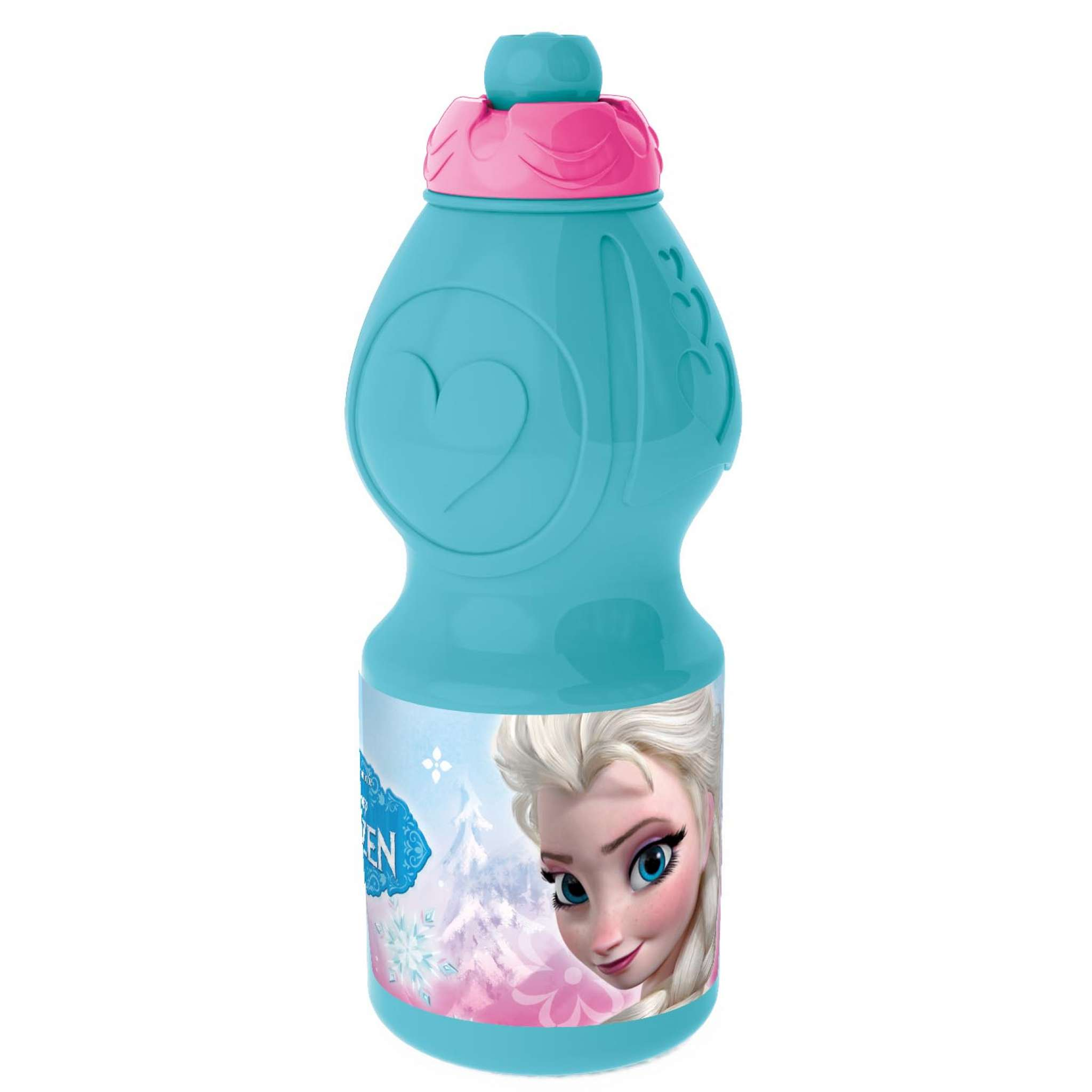 Frozen drikkeflaske