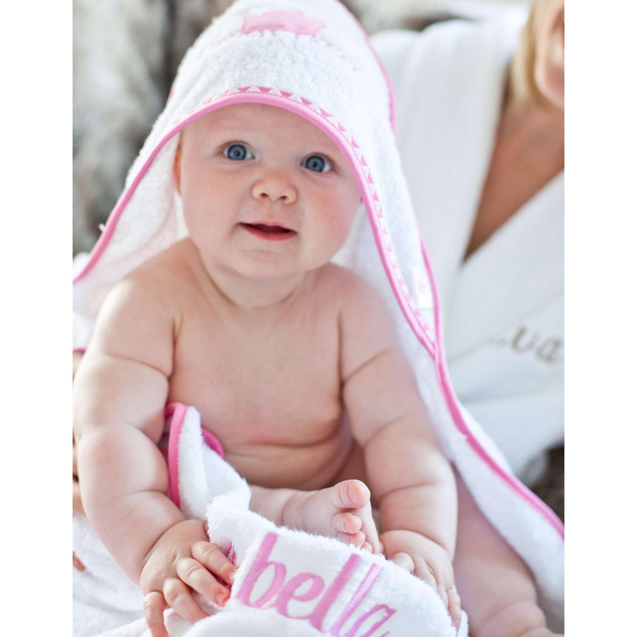 Hettehåndkle Prinsesse