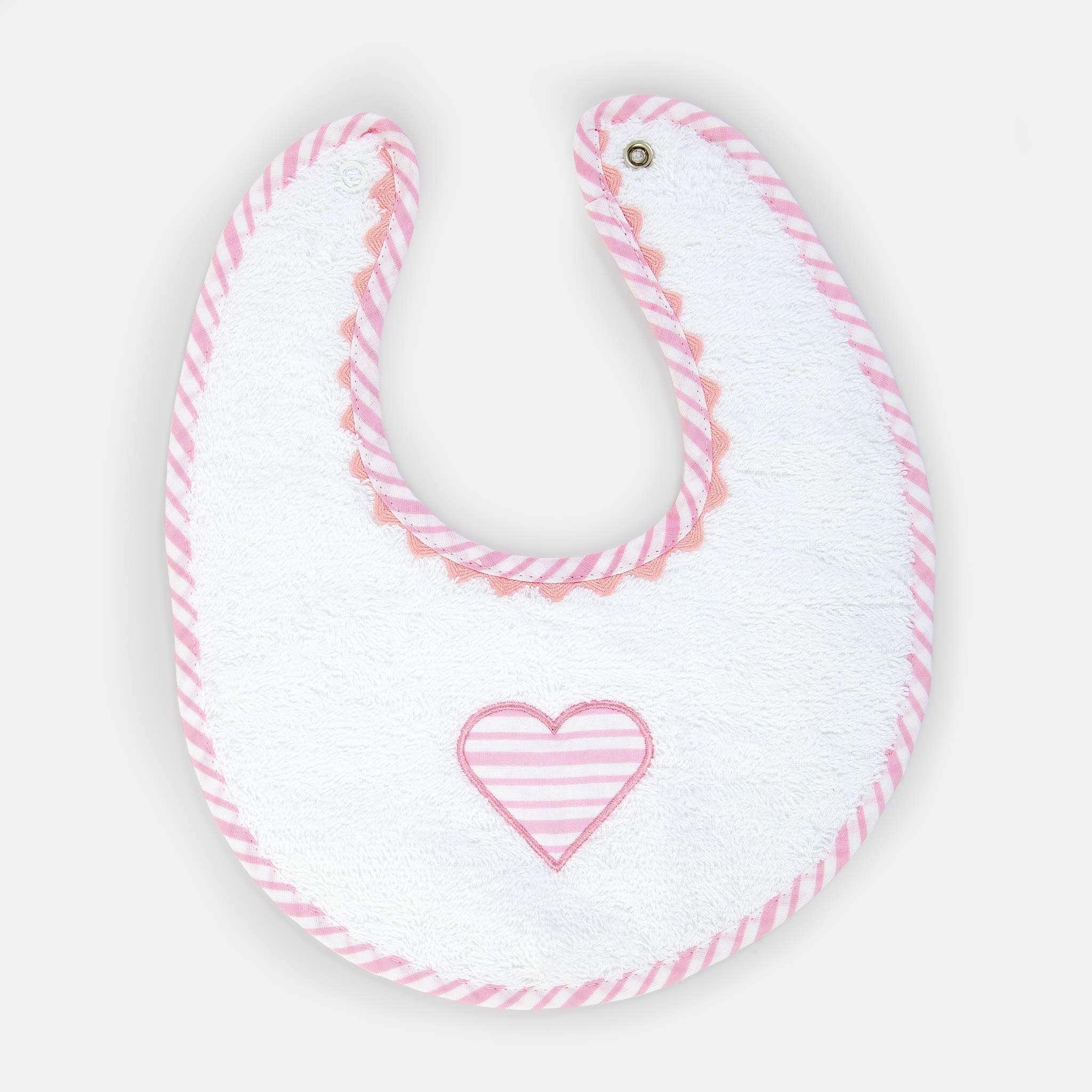 Ballon Pink Siklesmekke