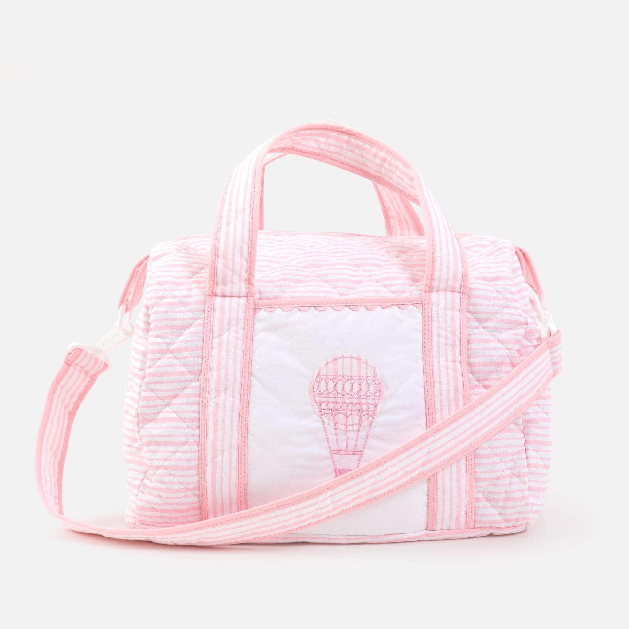Ballon Pink Stelleveske