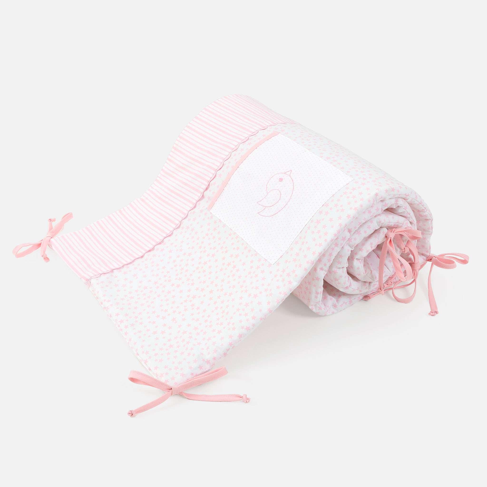 Ballon Pink Sengebeskytter