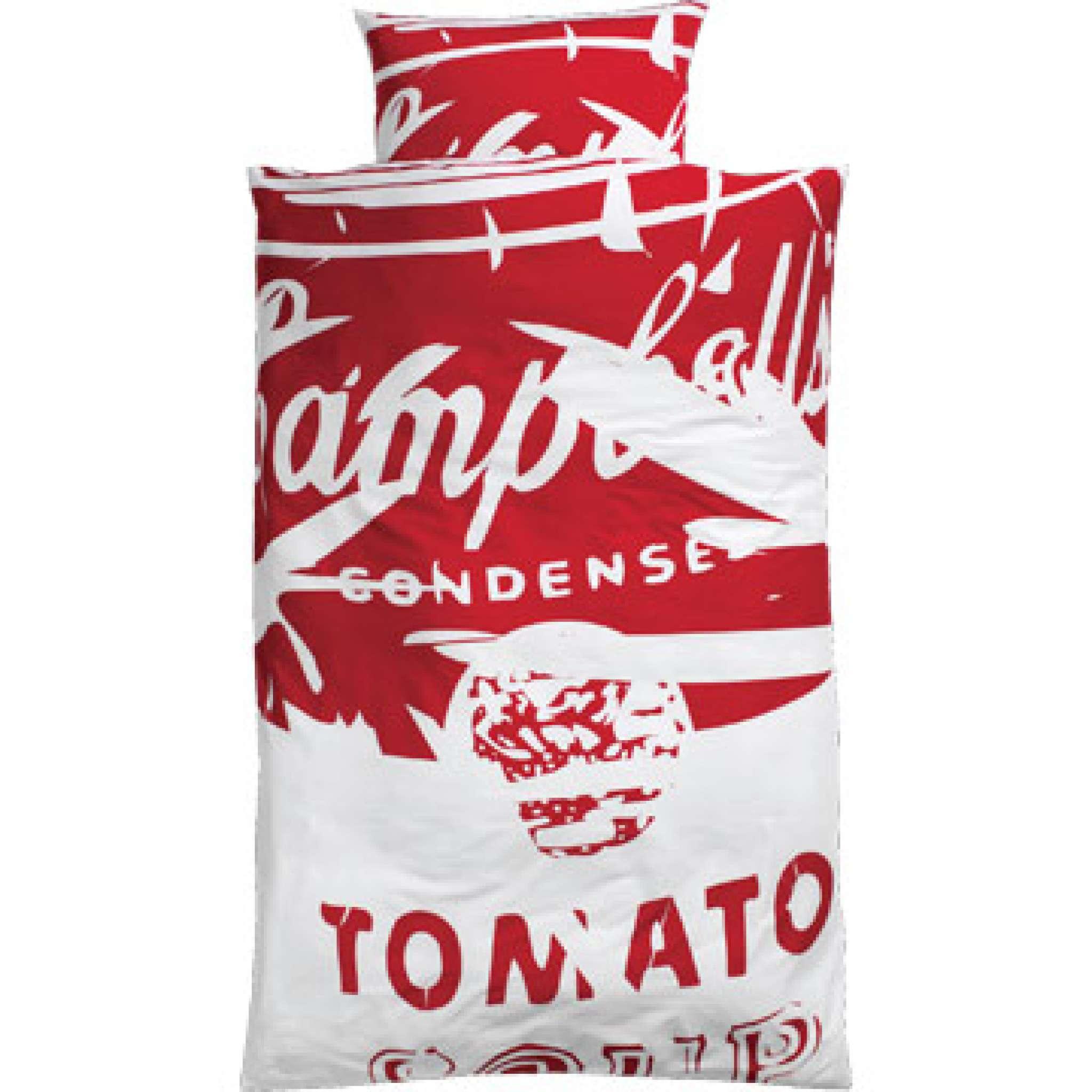 Andy Warhol, Campbells Sengesett