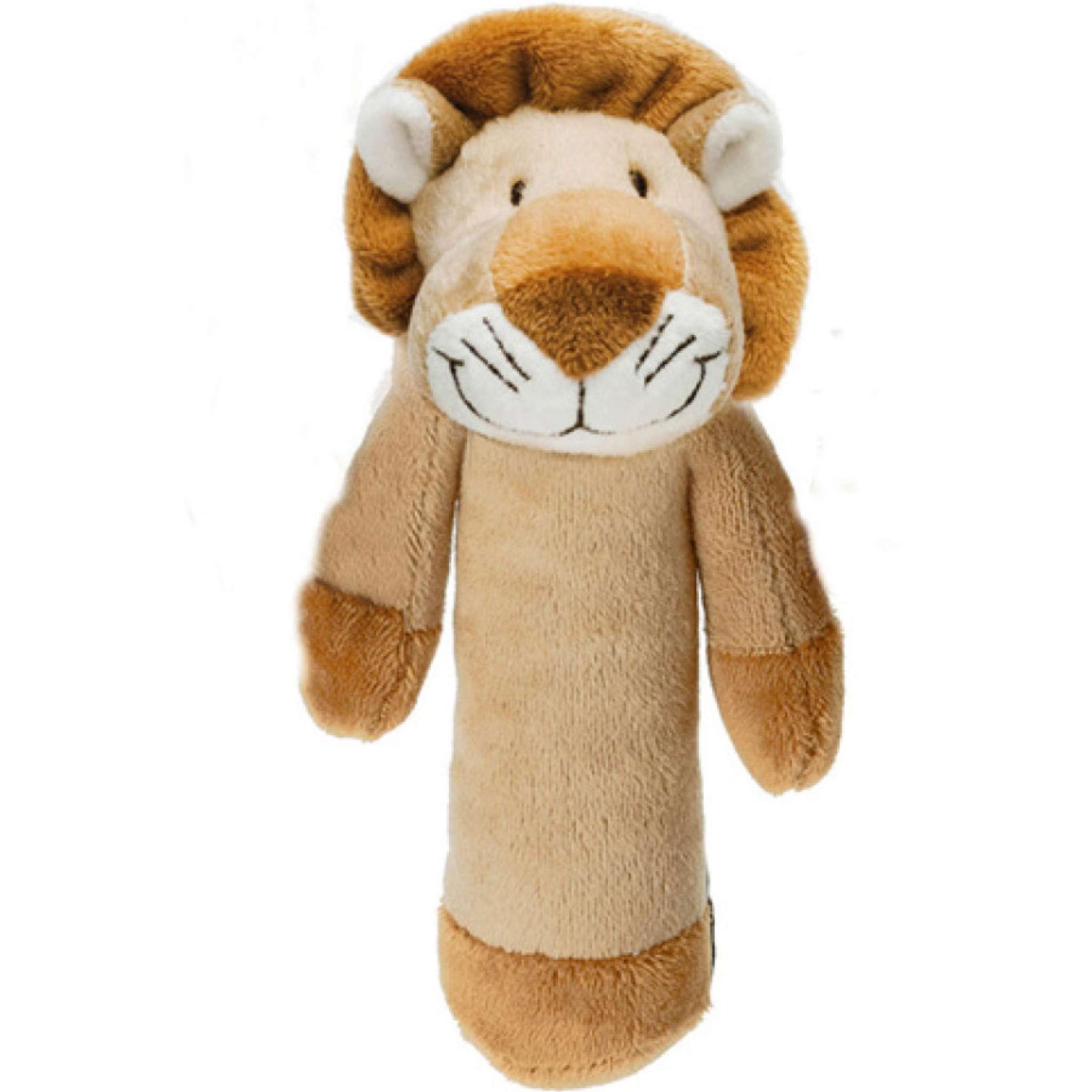 Diinglisar Rangle Løve
