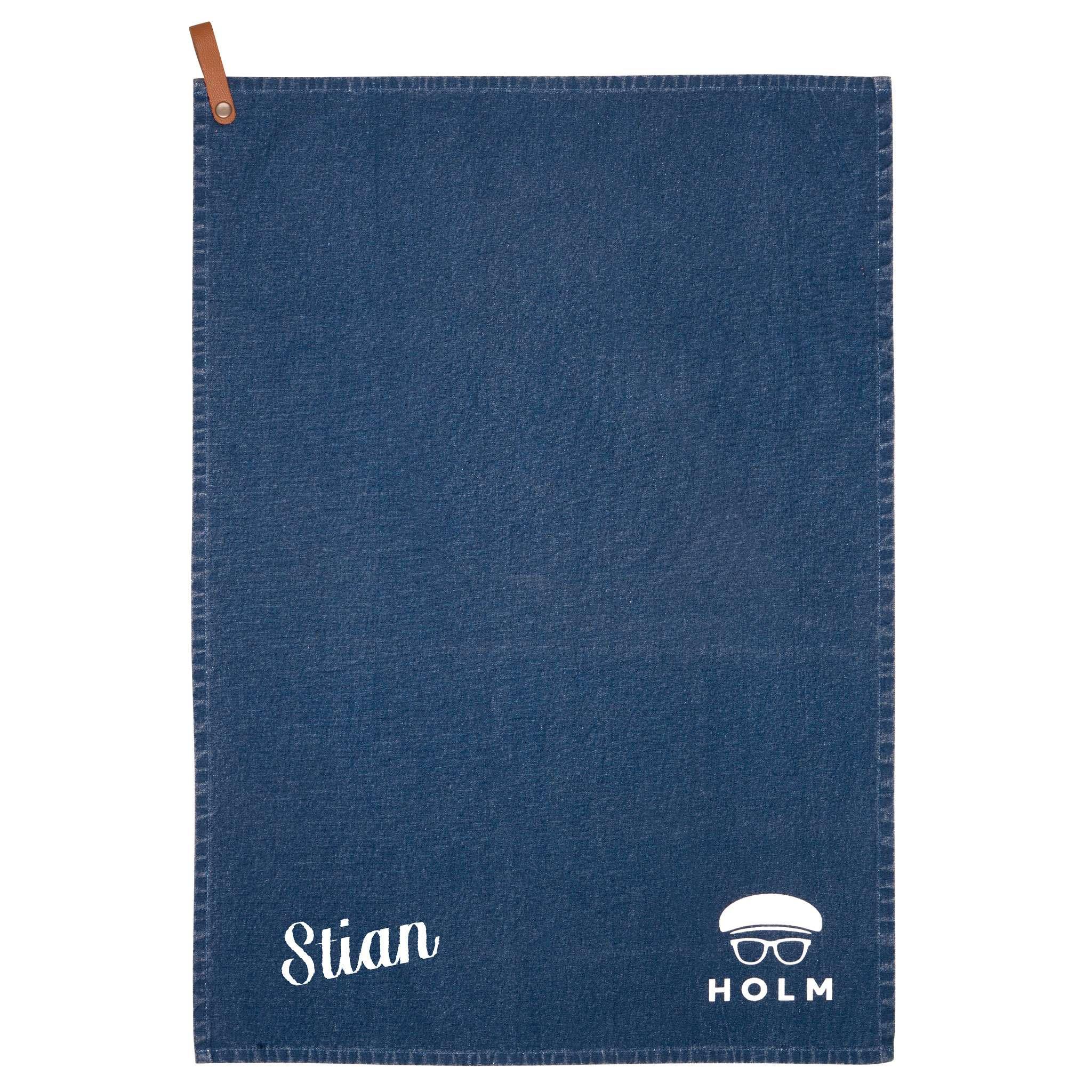 Holm Kjøkkenhåndkle 50x70 cm