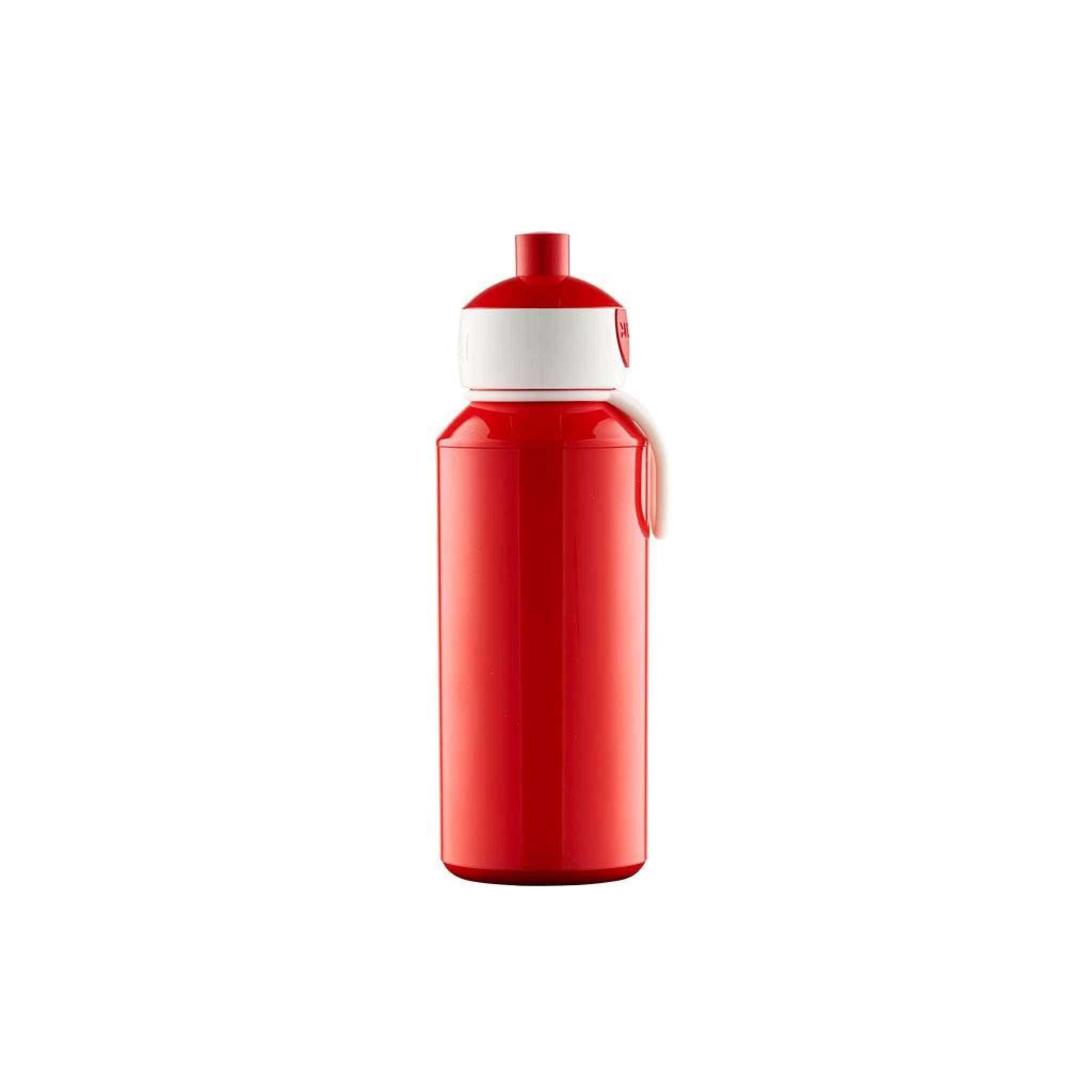 Mepal Drikkeflaske 400 ml rød