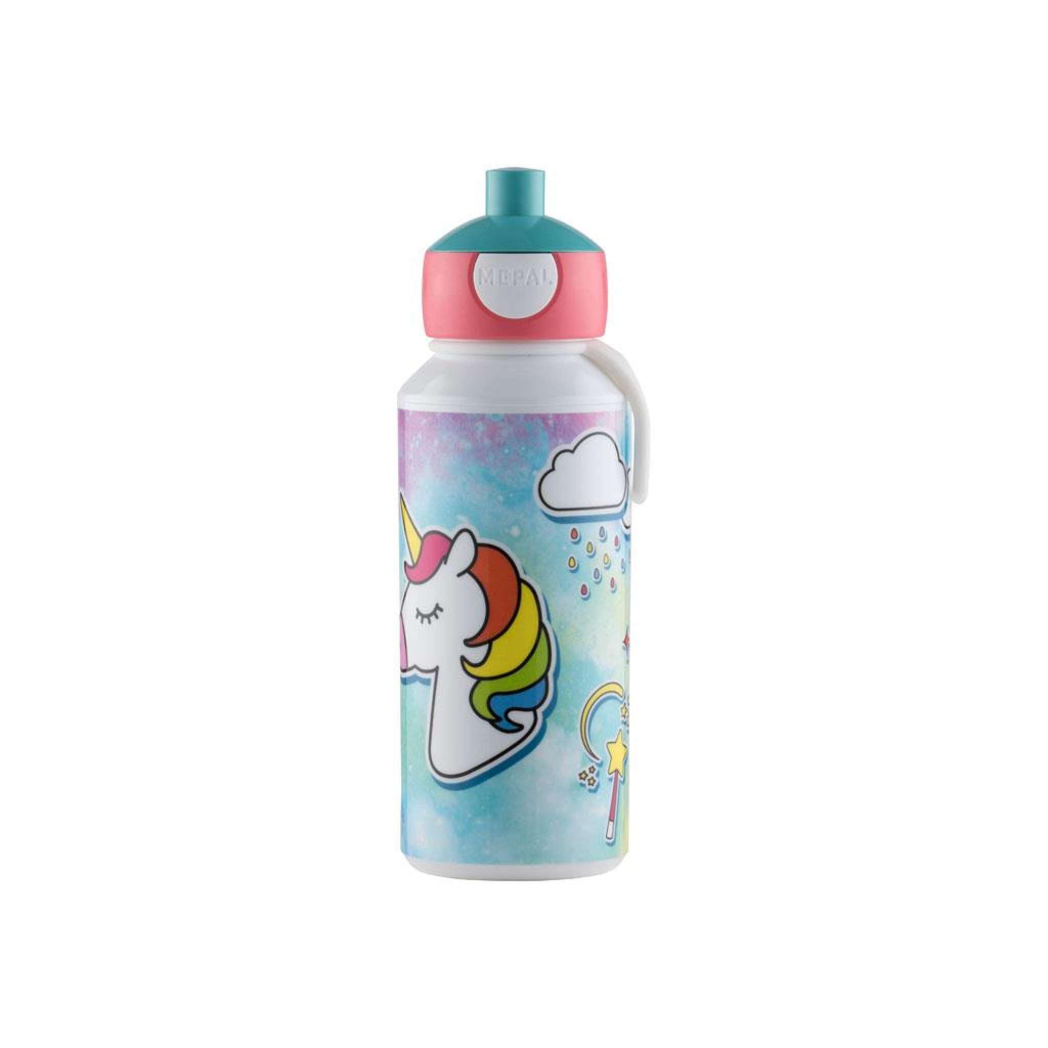 Mepal Drikkeflaske 400 ml Unicorn