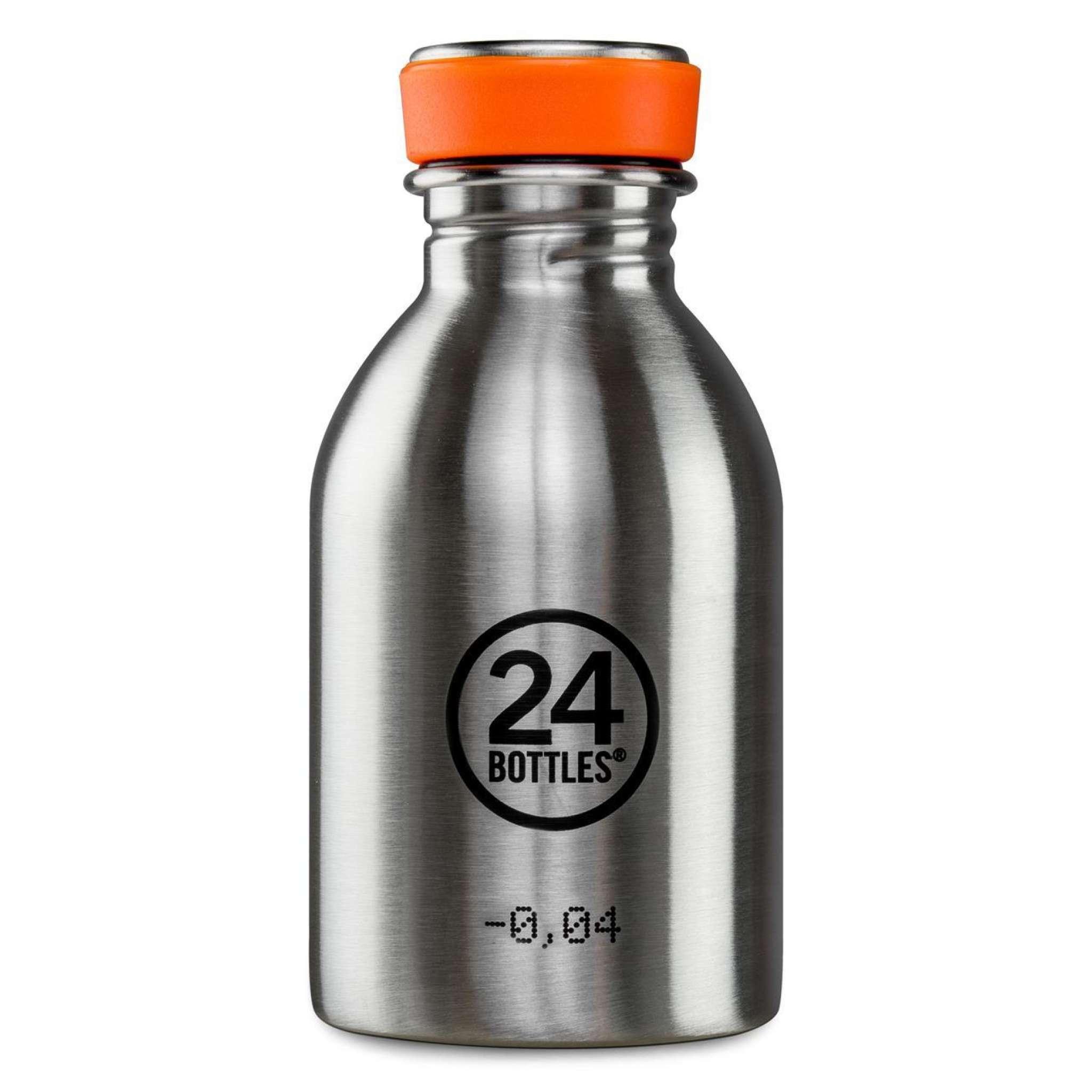 Urban 24Bottles 250 ml Stainless Steel