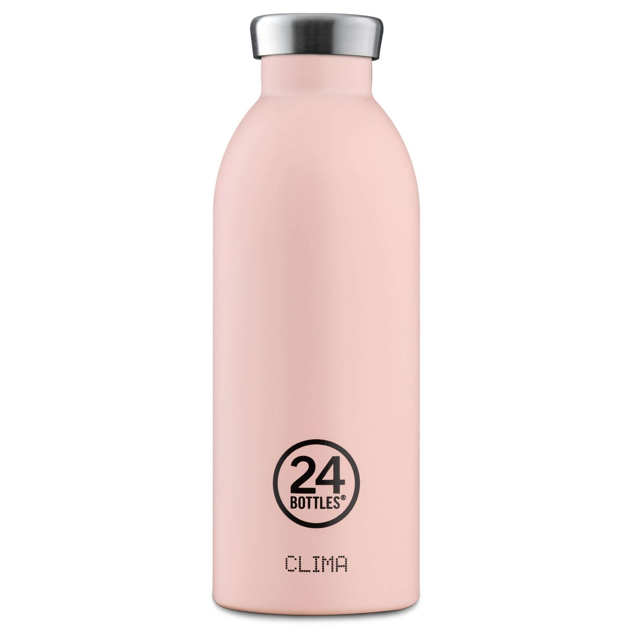 Clima 24Bottles 500 ml Dusty Pink