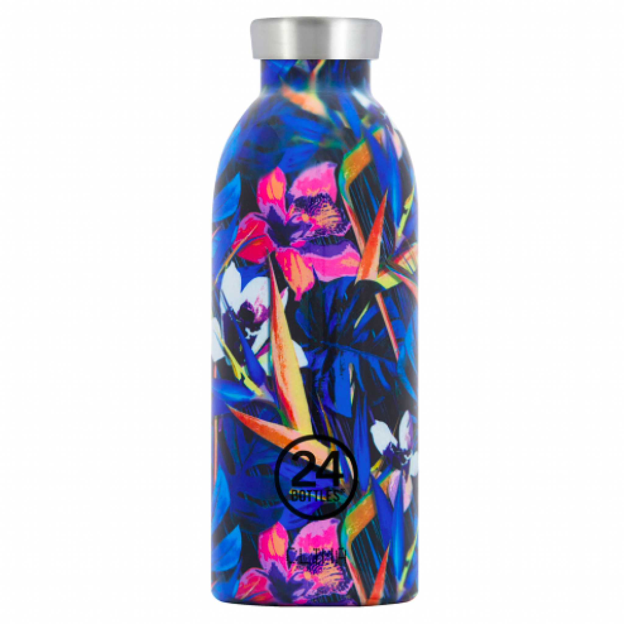 Clima 24Bottles 500 ml Floral Nightfly