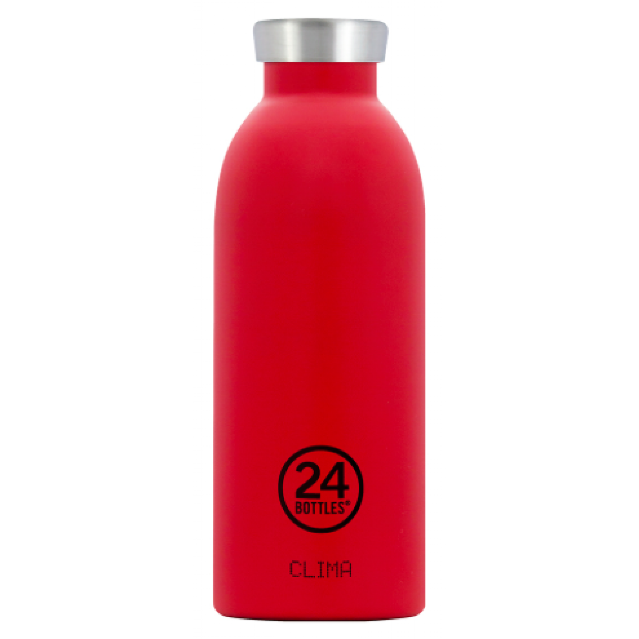 Clima 24Bottles 500 ml Hot Red