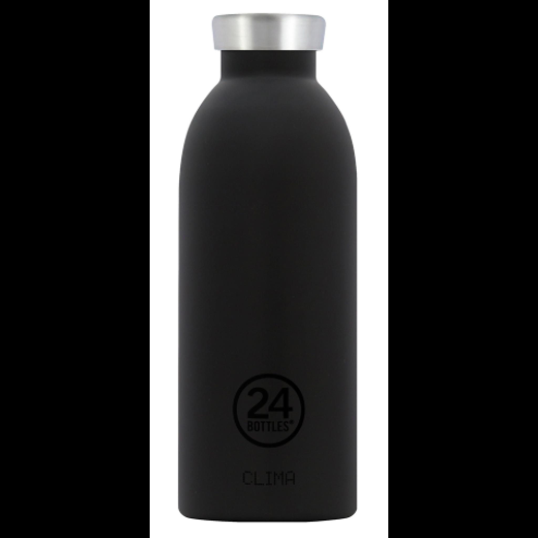 Clima 24Bottles 500 ml Tuxedo Black