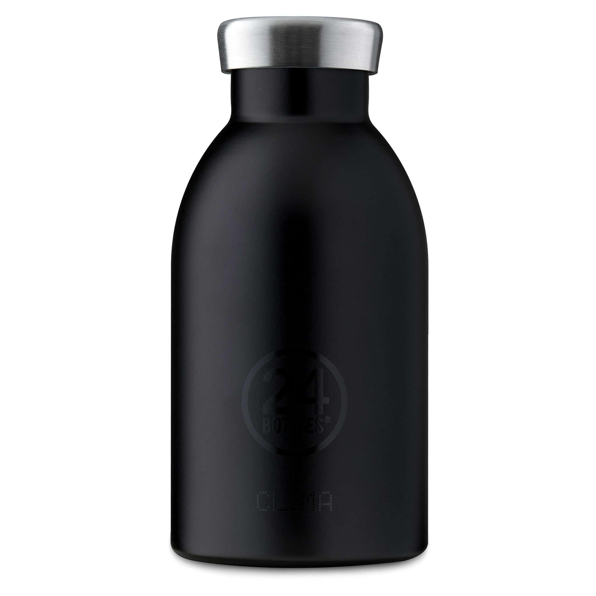 Clima 24Bottles 330 ml Tuxedo Black