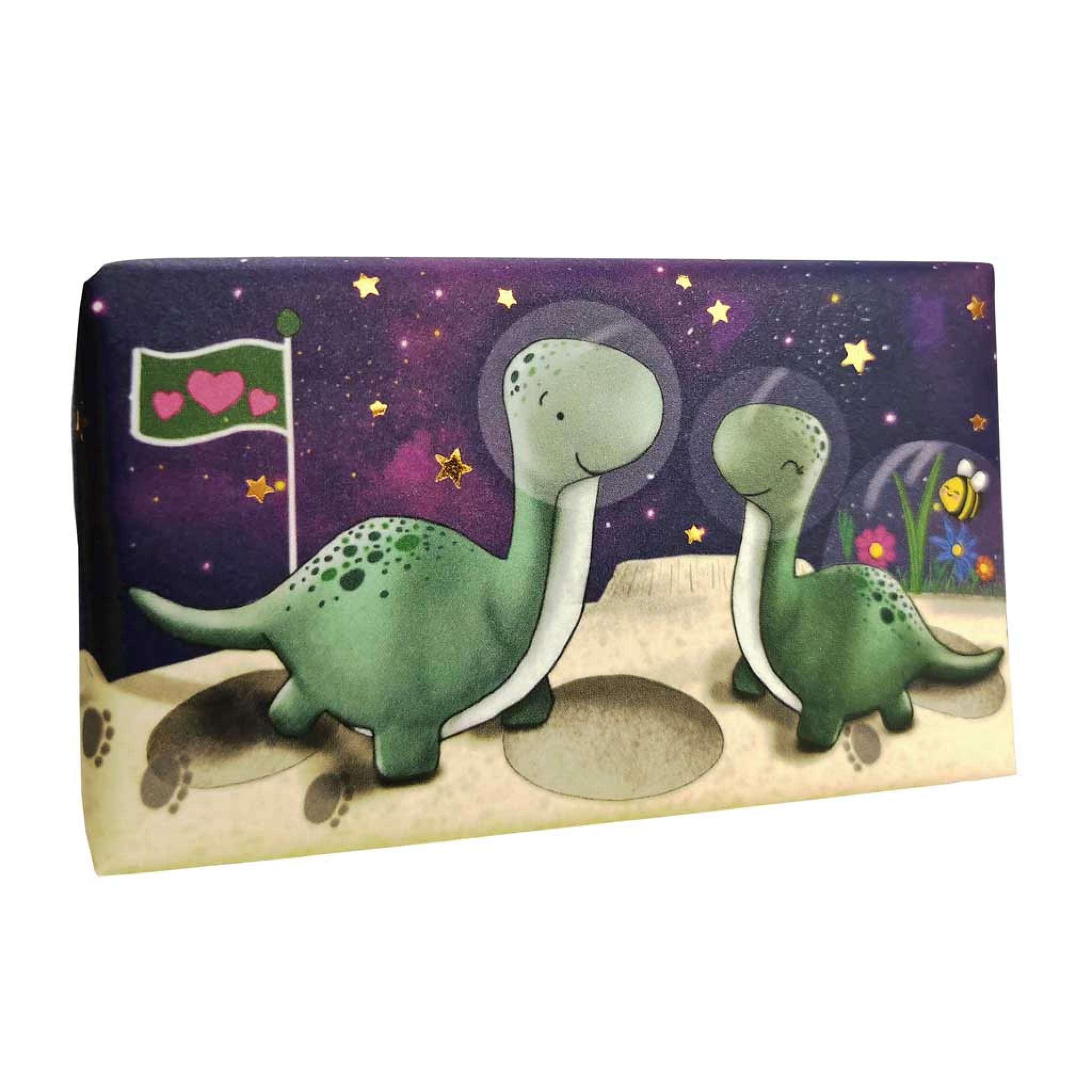 Dinosaurs Wonderful Animals såpe