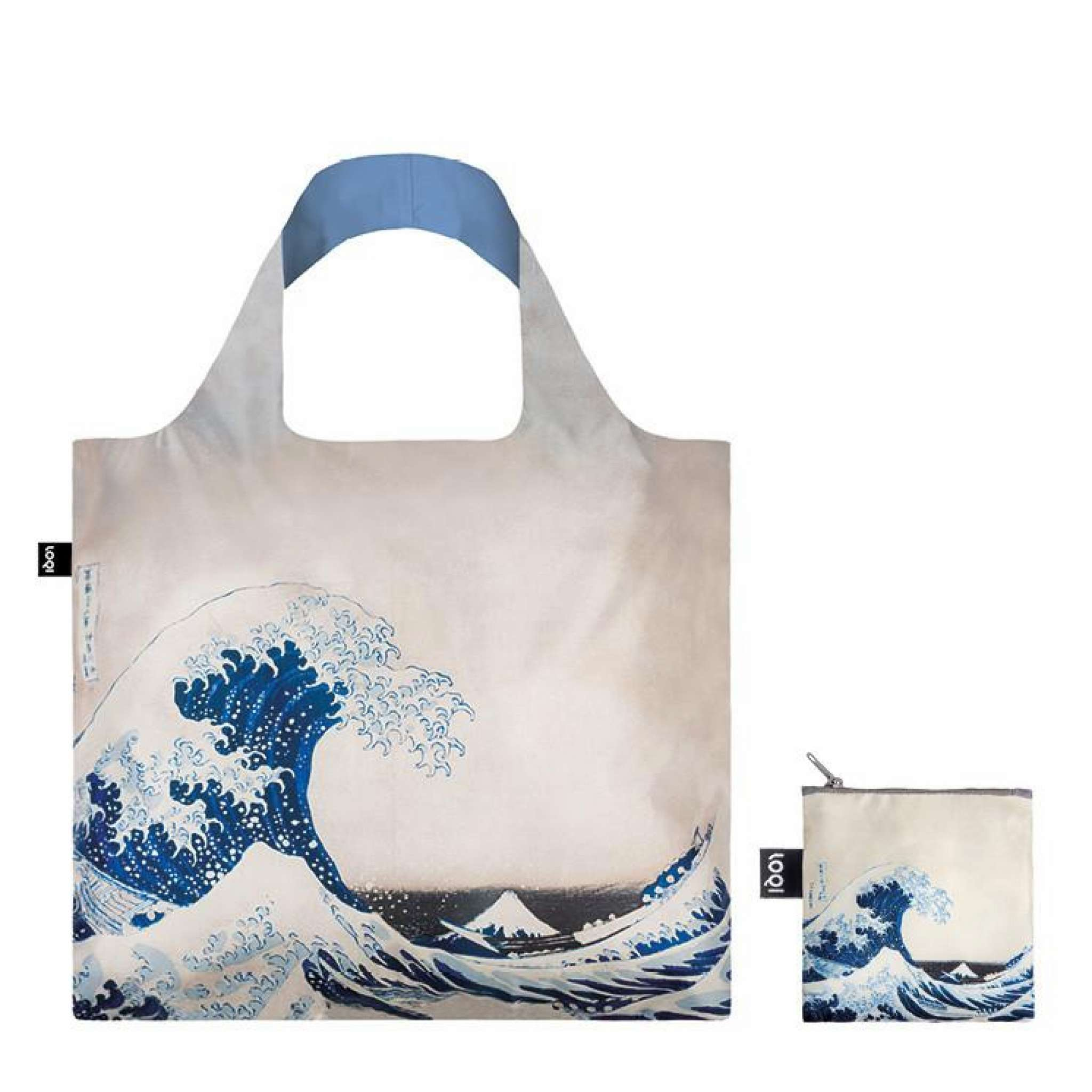 Shoppingbag, HOKUSAI The Great Wave