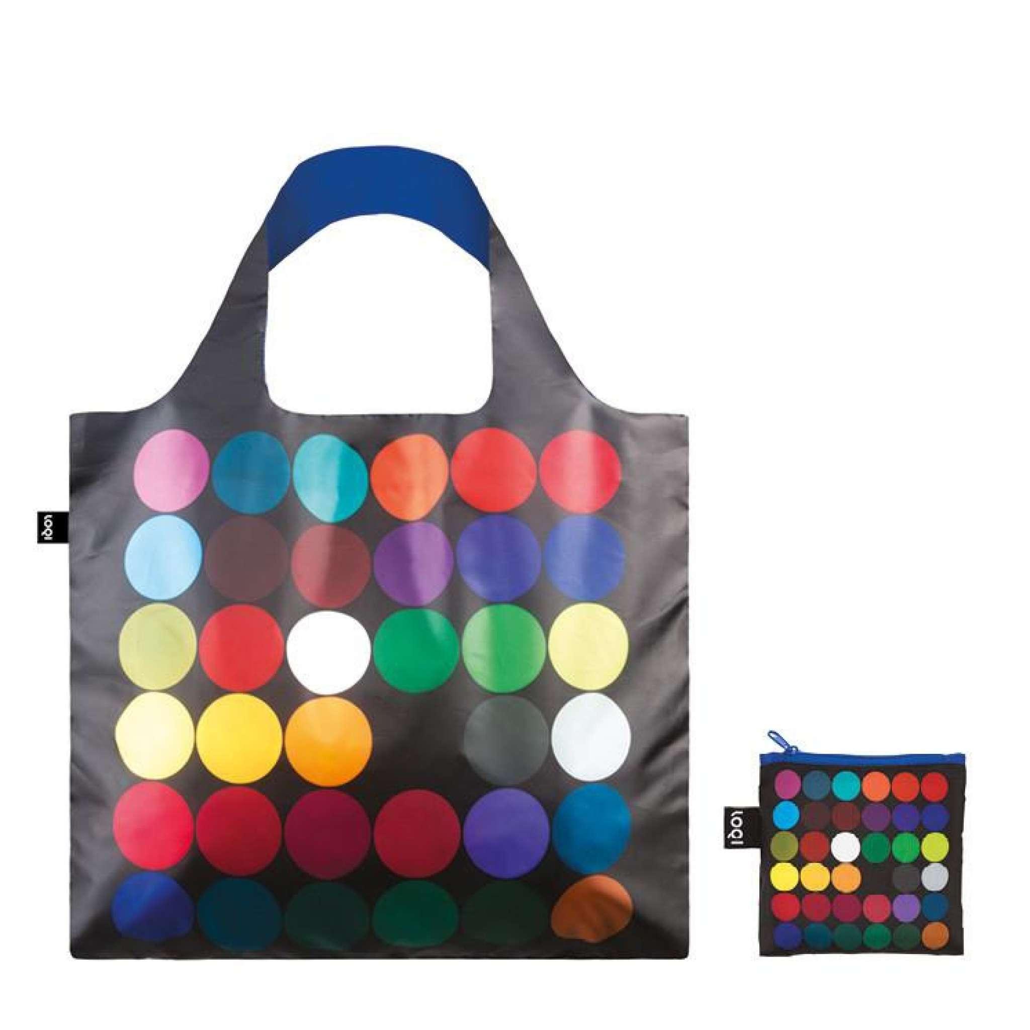 Shoppingbag, POUL GERNES Dots
