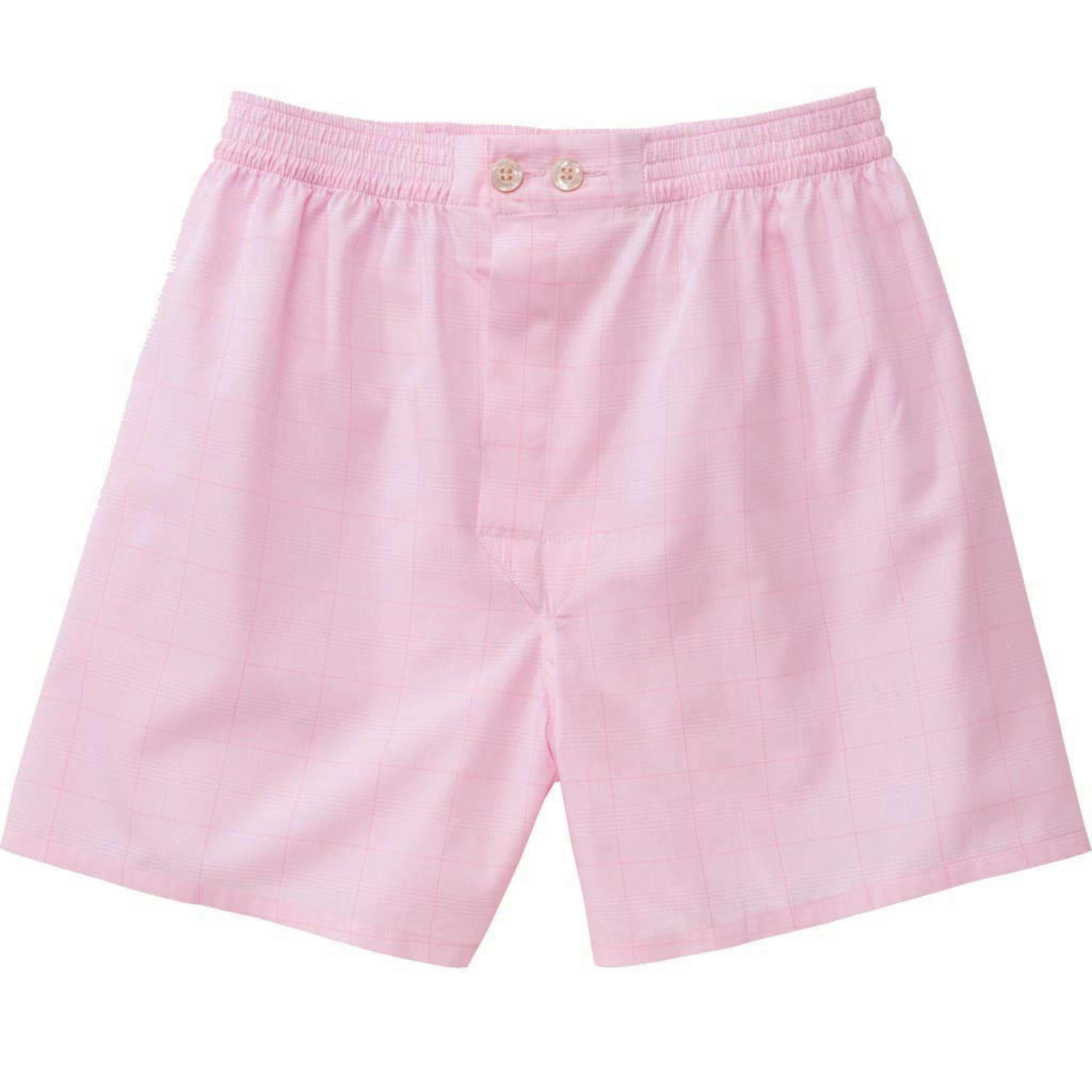 Ekstra shorts til pyjamas, barn