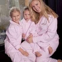 Myk, romslig og sval pyjamas.
