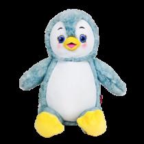 Kjempesøt pingvin