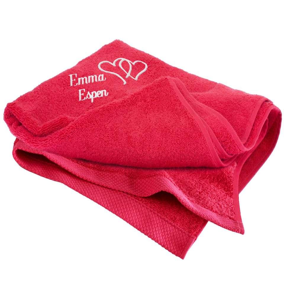 Valentinehåndkle