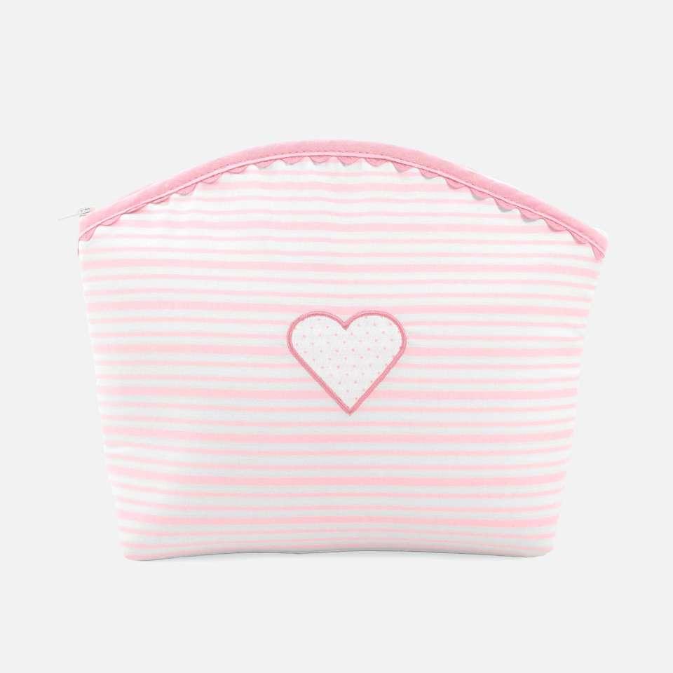 Ballon Pink Liten veske