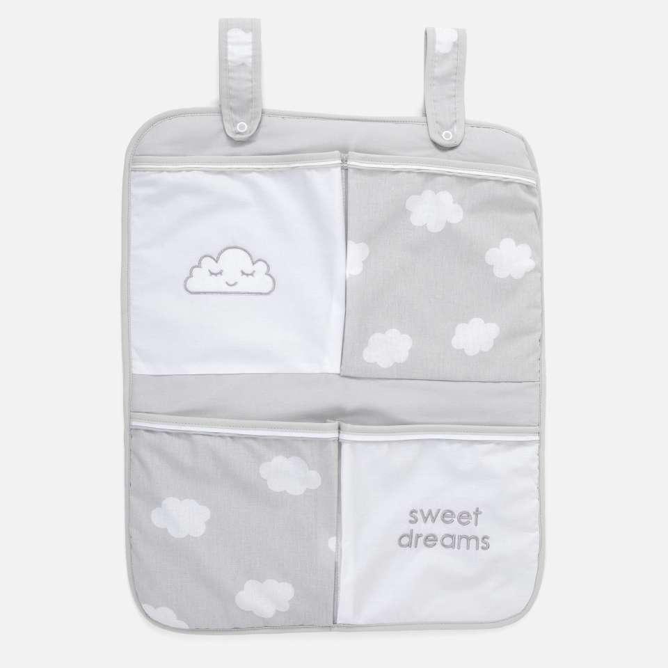 Clouds Oppbevaring