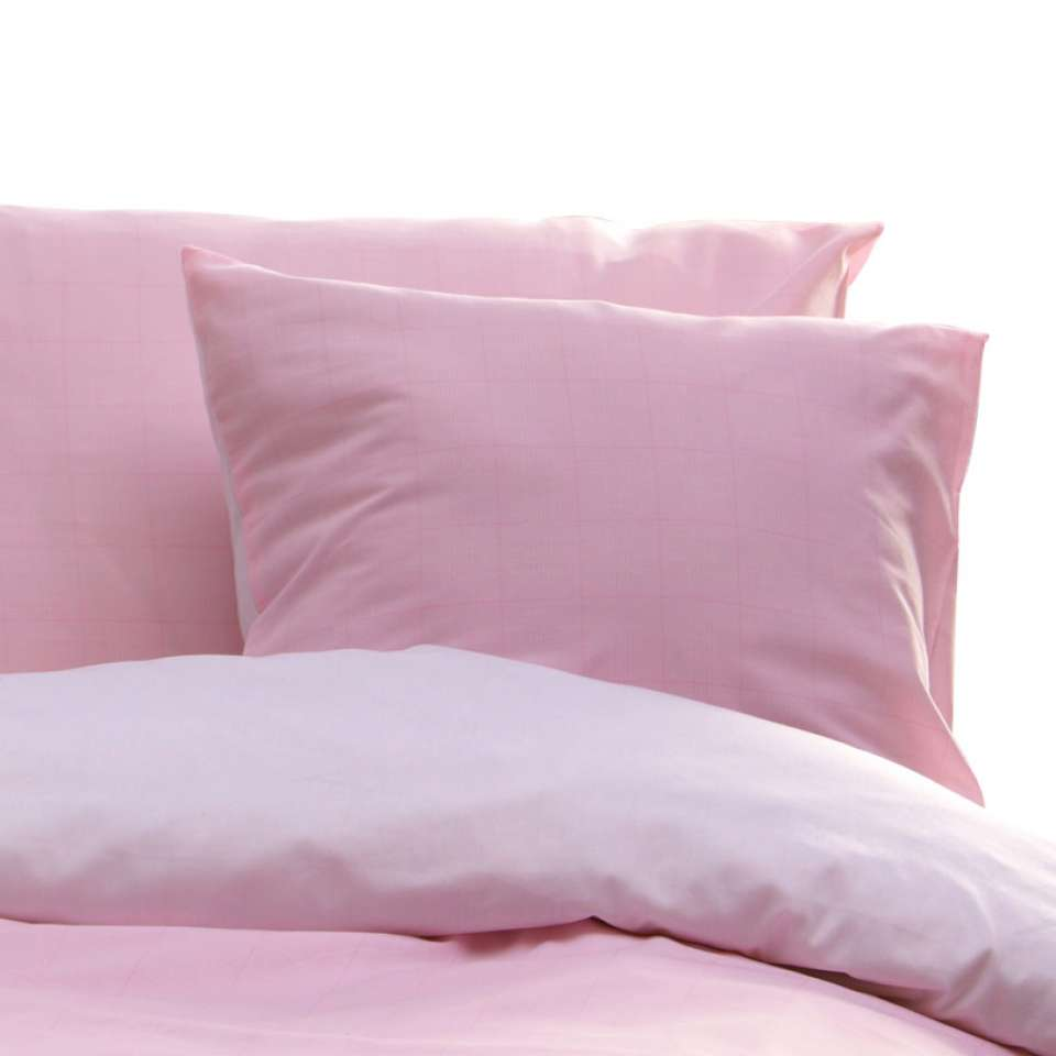 Paris pyntepute, putevar Lys rosa 40x40 cm