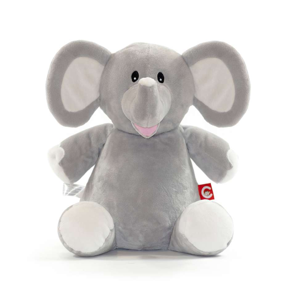 Cubbies Elefant NY 2021
