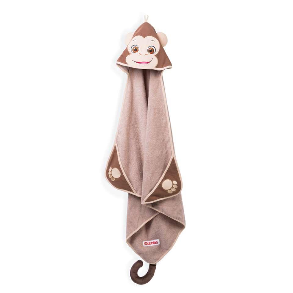 Cubbies Hettehåndkle ape