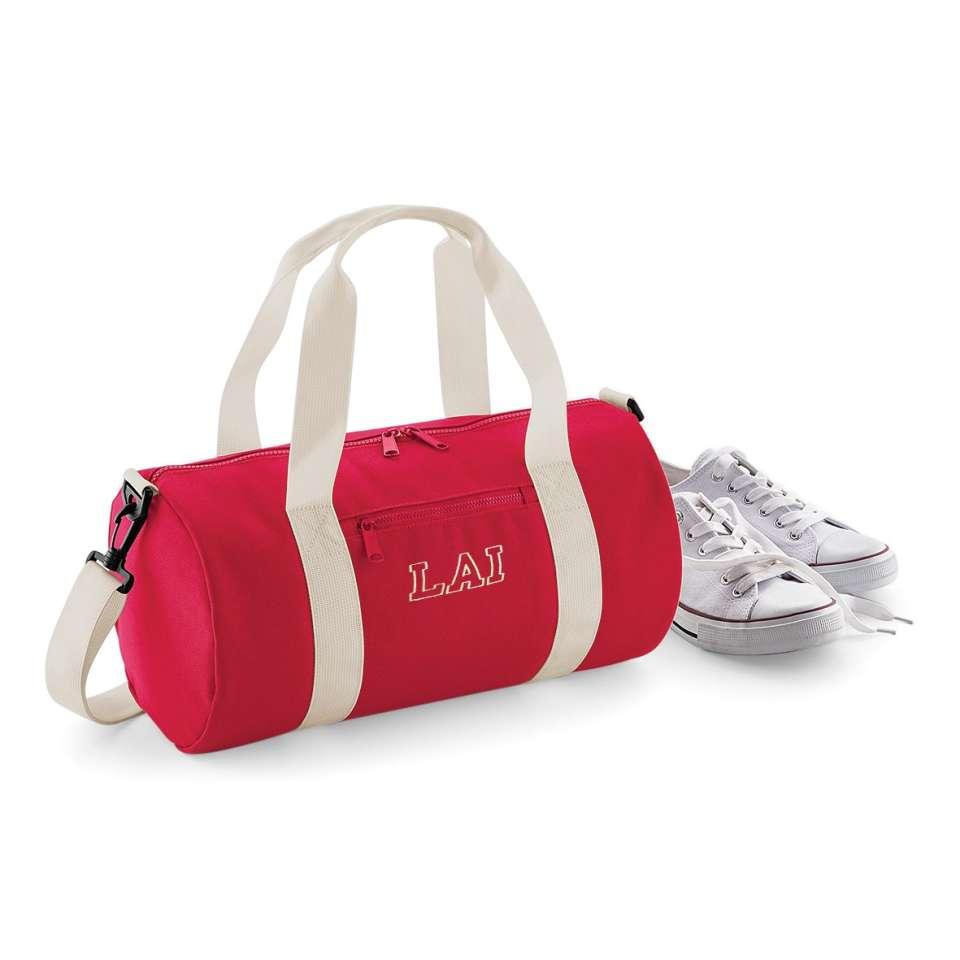 Sportsbag, 20 liter