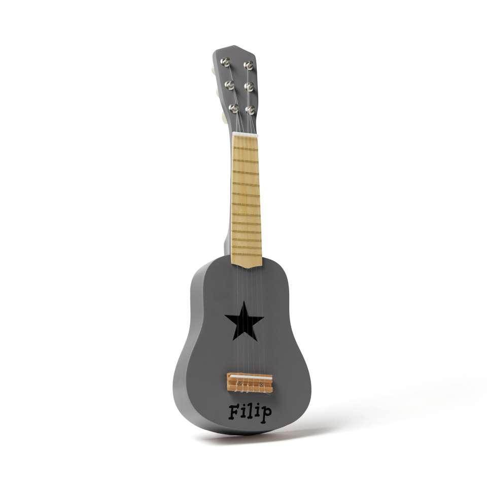 Gitar grå