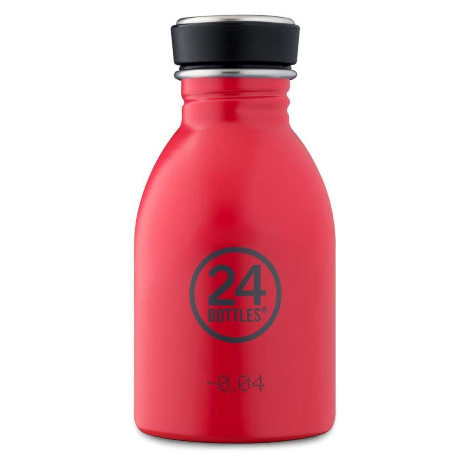 Urban 24Bottles 250 ml Hot Red