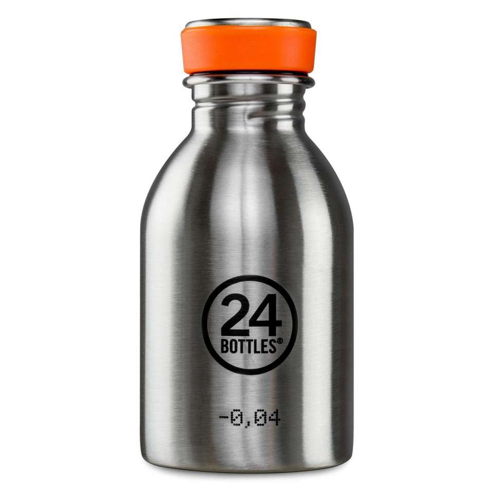 Urban 24Bottles 250 ml Stainless Steel