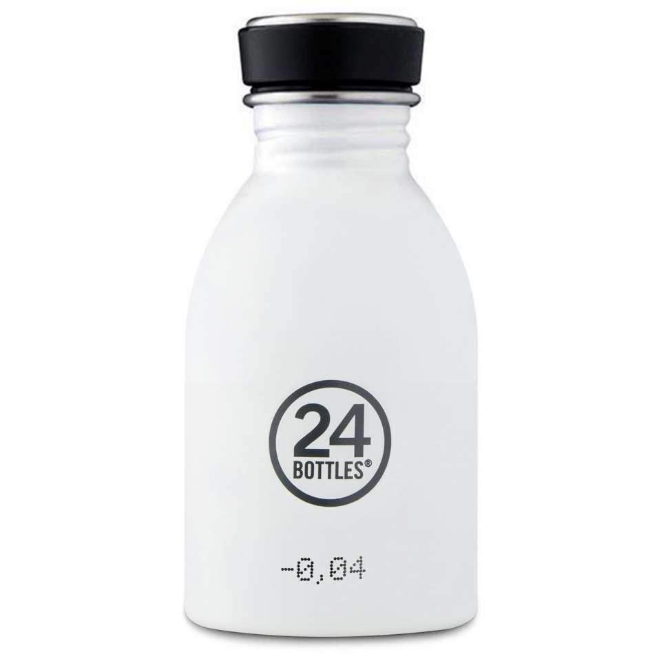 Urban 24Bottles 250 ml Ice White