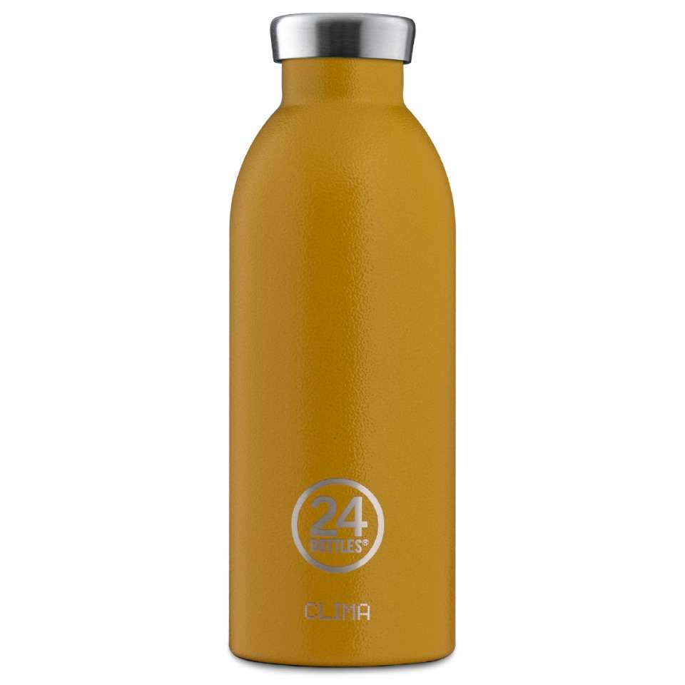 Clima 24Bottles 500 ml Safari Khaki
