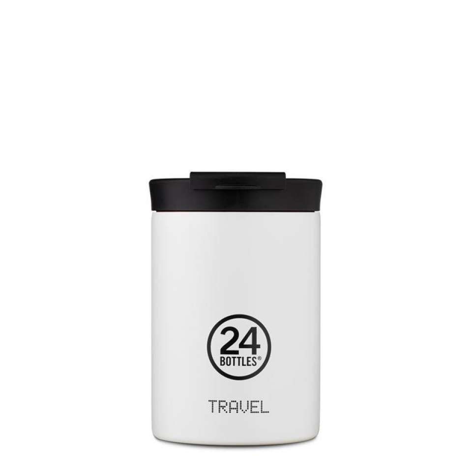 Tumbler 350ml Ice White