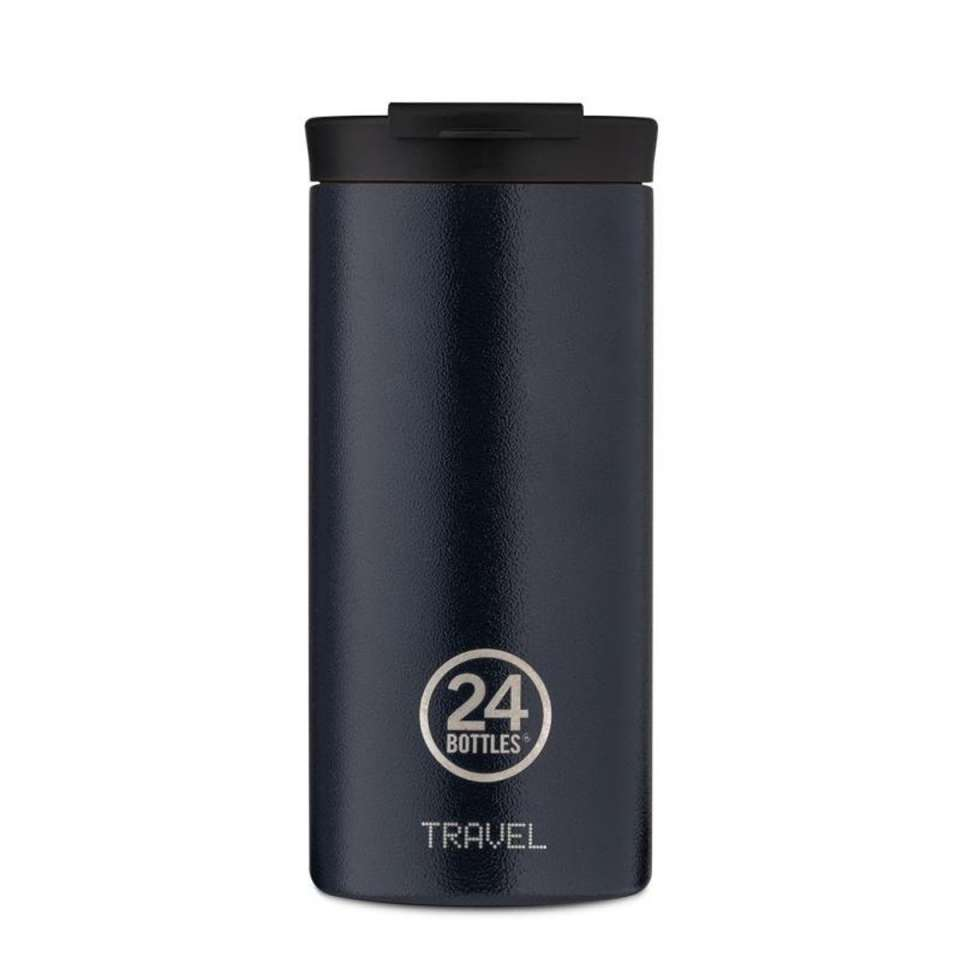 Tumbler 600ml Deep Blue