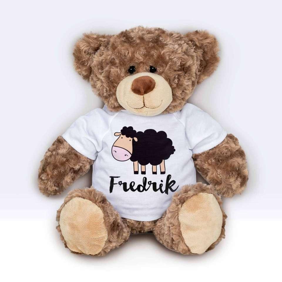 Teddy T-shirt Lam