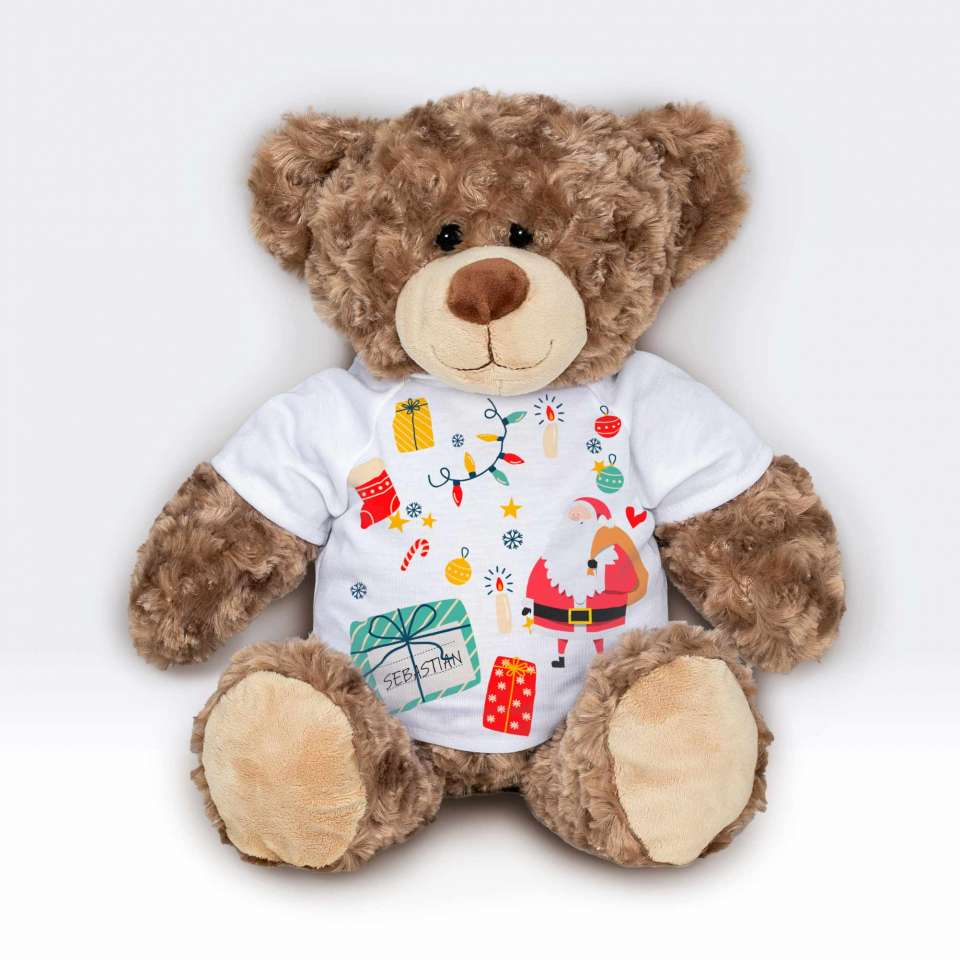 Teddy T-shirt Jul