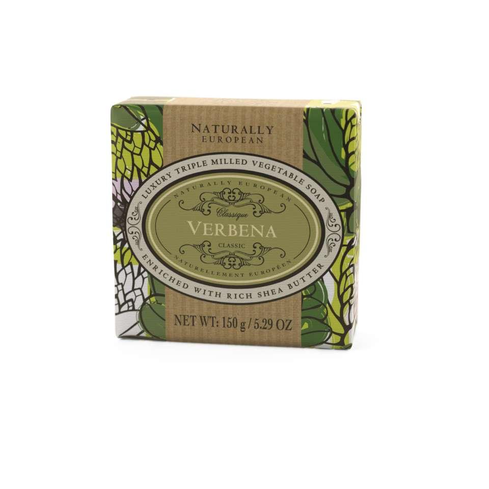Verbena Naturally European såpe