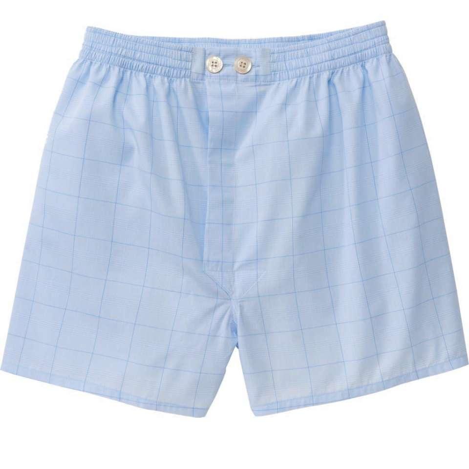 Ekstra shorts til pyjamas, voksen