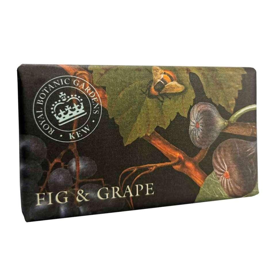 Fig & Grape Anniversary såpe