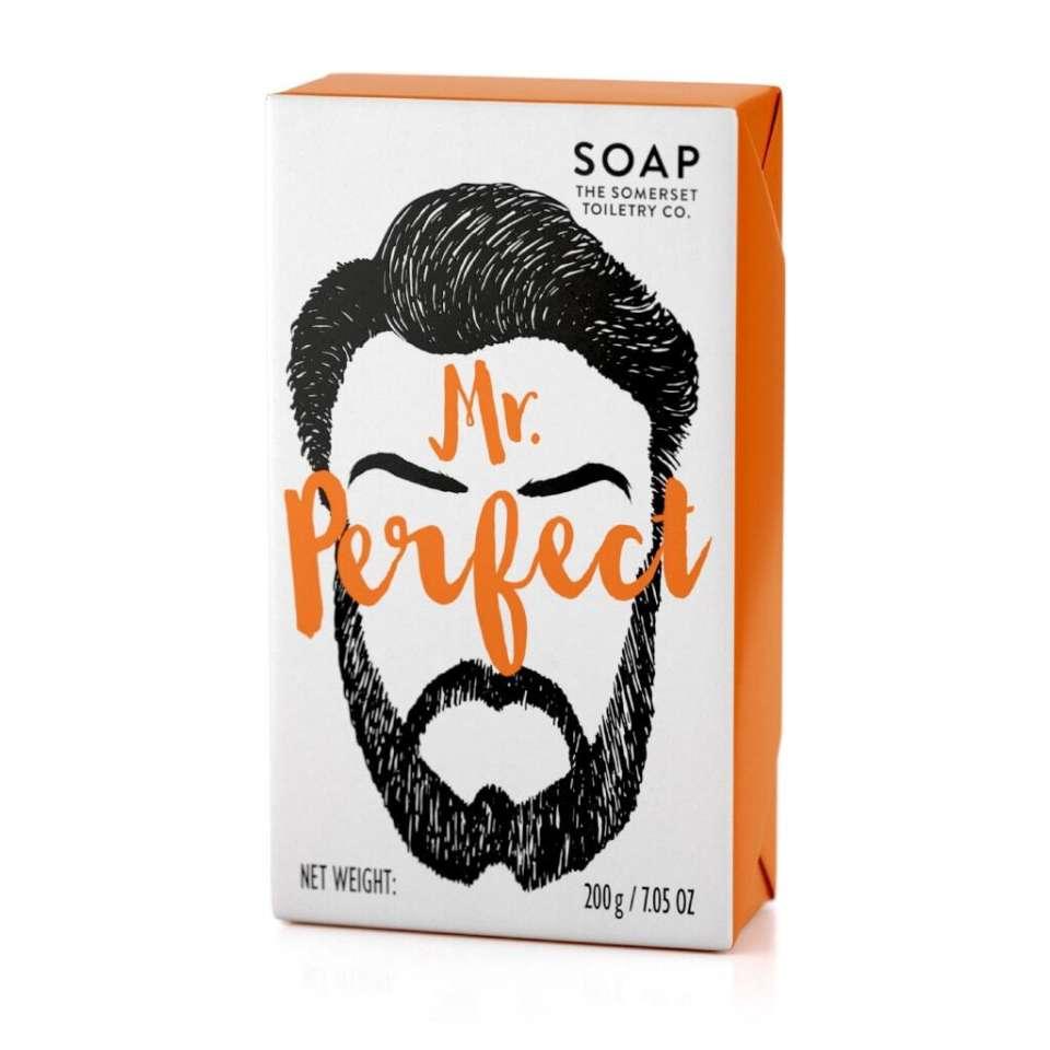 Mr Perfect såpe